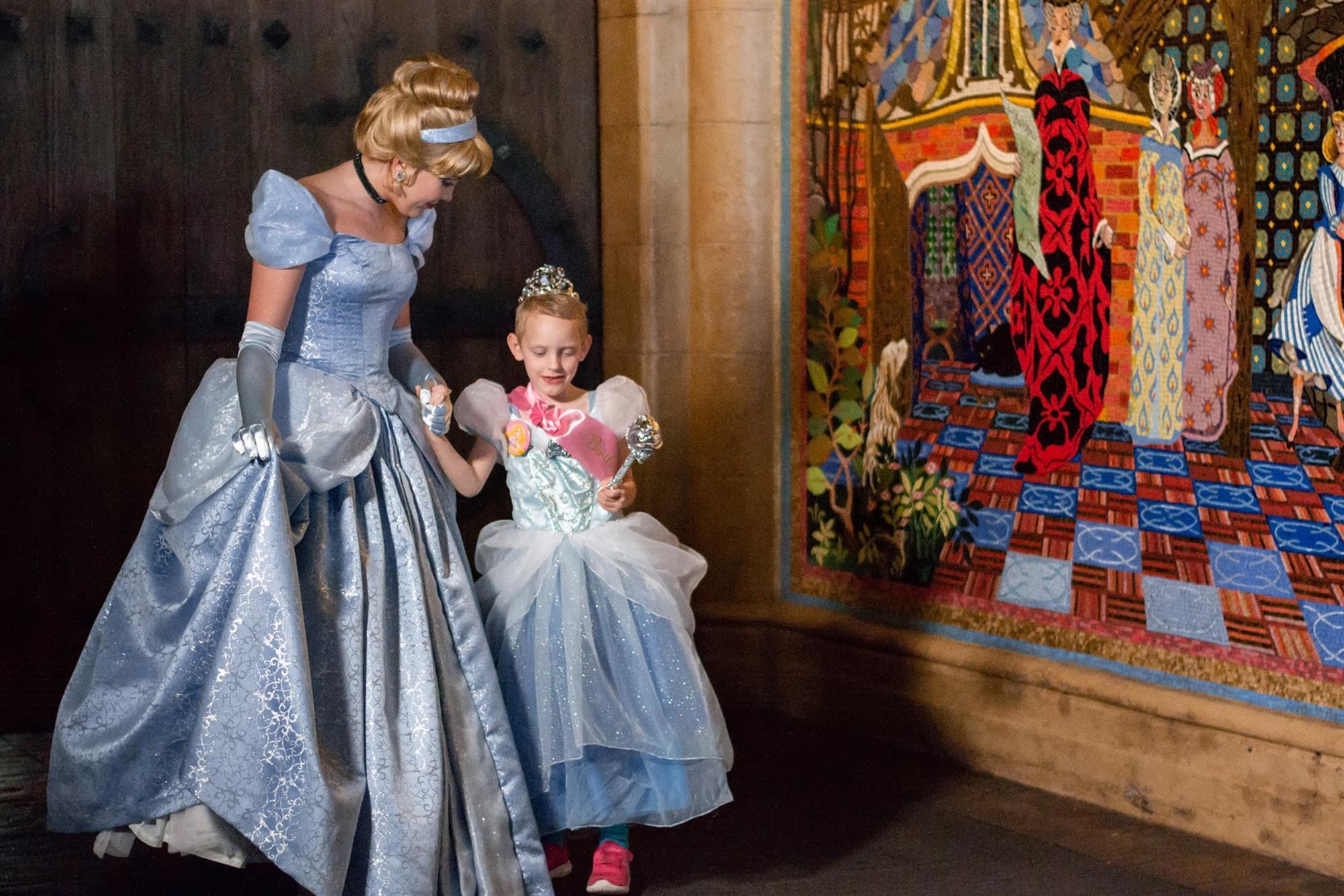 Disney Celebrates World Wish Day With Donation and #FriendLikeMe