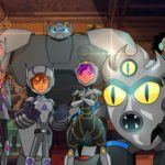 "Disney Channel Picks Up Third Season of ""Big Hero 6 The Series;"" Announces Season 2 Guest Stars"