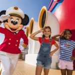 Disney Cruise Line Announces Captain Minnie Mouse, New Programs, and LJM Maritime Academy Scholarships