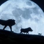"Disney Debuts New Trailer for Jon Favreau-Directed ""The Lion King"""