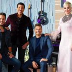 "Disney Night Returns to ""American Idol"" April 21"