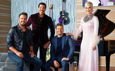 "Disney Night Returns to ""American Idol"" April 21"