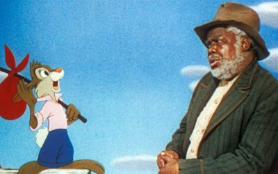 "Disney+ Reportedly Will Not Include ""Song of the South,"" Jim Crow Scene from ""Dumbo"""