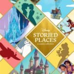 """Disney Storied Places"" Comic Book Coming from Dark Horse Comics"