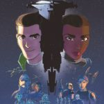"Disney XD's ""Star Wars Resistance"" Premieres First Episode of Season 2 at Star Wars Celebration Chicago"