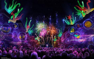 Disneyland Forever Fireworks Show Returning to Disneyland Park This June