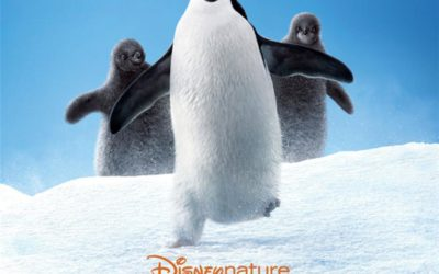 "Album Review: Disneynature ""Penguins"" Soundtrack and Soundscapes"