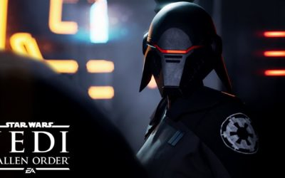 "EA Reveals First Trailer For ""Star Wars Jedi: Fallen Order,"" Announces Release Date"