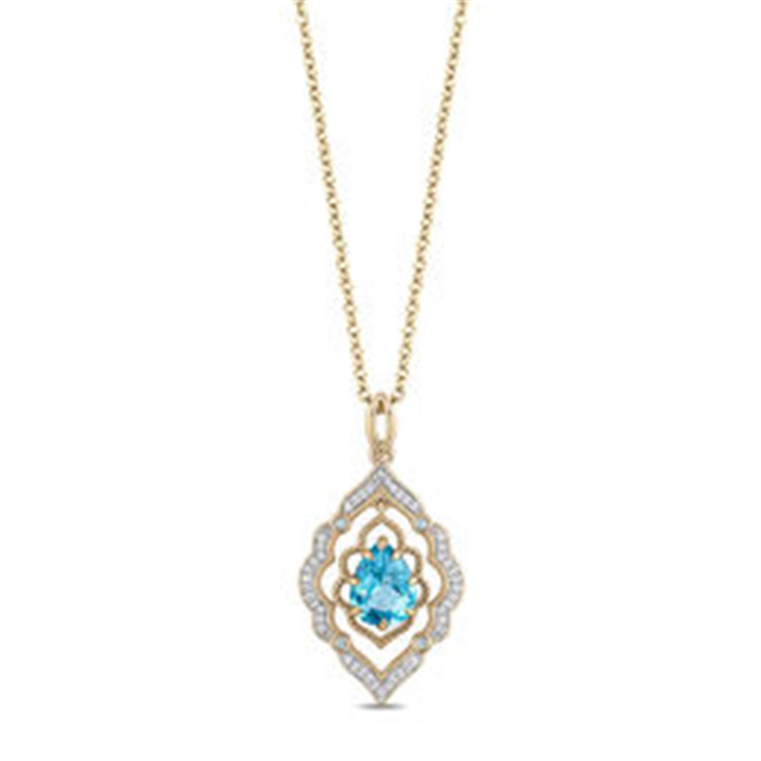Peoples Jewellers Aladdin Enchanted Disney Fine Jewelry