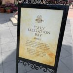 Epcot Celebrates Italy Liberation Day with Special Discovery Experience