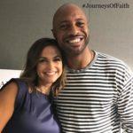 """ESPN's Jay Williams Talks Spirituality on Podcast """"Journeys of Faith with Paula Faris"""""""