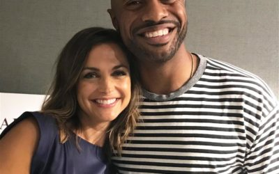 "ESPN's Jay Williams Talks Spirituality on Podcast ""Journeys of Faith with Paula Faris"""