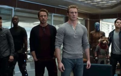 "Film Review: Marvel Studios' ""Avengers: Endgame"" (Spoiler Free)"