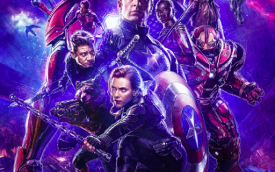Box Office Predictions: Avengers: Endgame