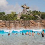 Florida Man Arrested for Inappropriately Touching Himself at Disney's Typhoon Lagoon