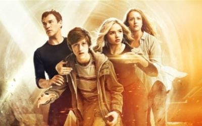 "Fox Cancels X-Men Spinoff ""The Gifted"" After Two Seasons"