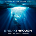 "Fox Music Announces ""Breakthrough"" Original Score Soundtrack to Be Released on April 17"