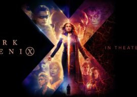 "Fox Reveals Final Trailer for ""Dark Phoenix"""