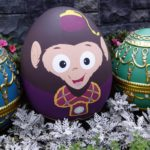 From Marvel to Moana, Check Out These Hong Kong Disneyland Easter Eggs