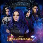 "GMA Debuts New ""Descendants 3"" Trailer"