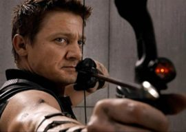 Hawkeye Series Starring Jeremy Renner Reportedly Being Produced for Disney+