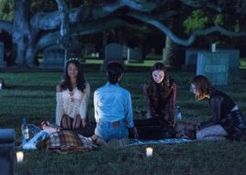 "Hulu Announces New Cast for ""Light as a Feather"" Season 2"