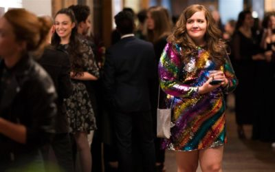"Hulu Renews ""Shrill"" for a Second Season"