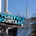 Hyperspace Mountain Returns to Disneyland for Limited Time Starting May the 4th