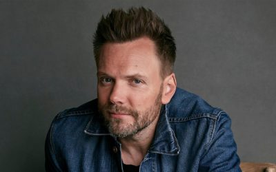 "Joel McHale to Host ABC Reboot of ""Card Sharks"""