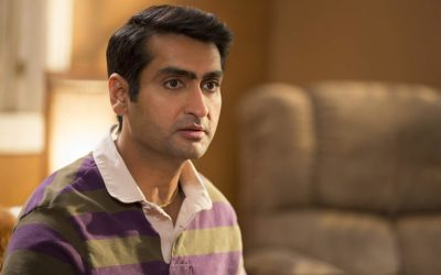 "Kumail Nanjiani Reportedly in Talks to Join Marvel's ""The Eternals"""