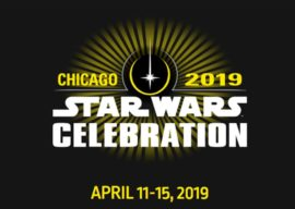 """Live Blog: Star Wars Celebration Chicago Day 4 — """"The Mandalorian"""" Panel and More"""