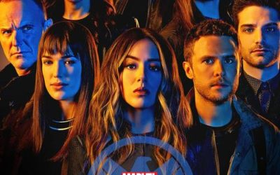 """Marvel Announces New Cast Members, Shares New Poster for """"Agents of S.H.I.E.L.D."""""""
