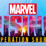 "Marvel Announces New ""Marvel Rising"" Specials Featuring Ghost-Spider, Shuri and More"