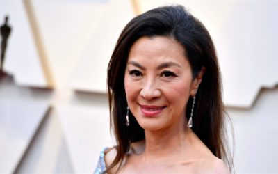 "Michelle Yeoh Joins Cast of James Cameron's ""Avatar"" Sequels"
