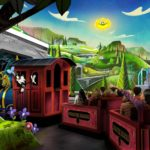 Mickey & Minnie's Runaway Railway Coming to Disneyland, Delayed for Disney's Hollywood Studios