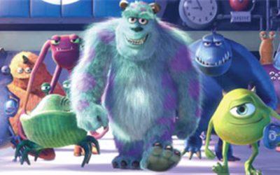 """Monsters Inc."" Stars Returning for Disney+ Series ""Monsters at Work"""
