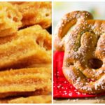 Mouse Madness 6: Final Four – Churro vs. Mickey Pretzel