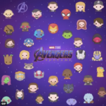 "New ""Avengers: Endgame"" and Kevin Feige Twitter Emojis Debut"