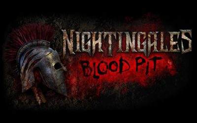 """Nightingales: Blood Pit"" Original House Announced for Halloween Horror Nights 2019 at Universal Orlando"