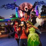 "Oogie Boogie Bash Coming to Disney California Advenure With Exclusive World of Color Show ""Villainous"""