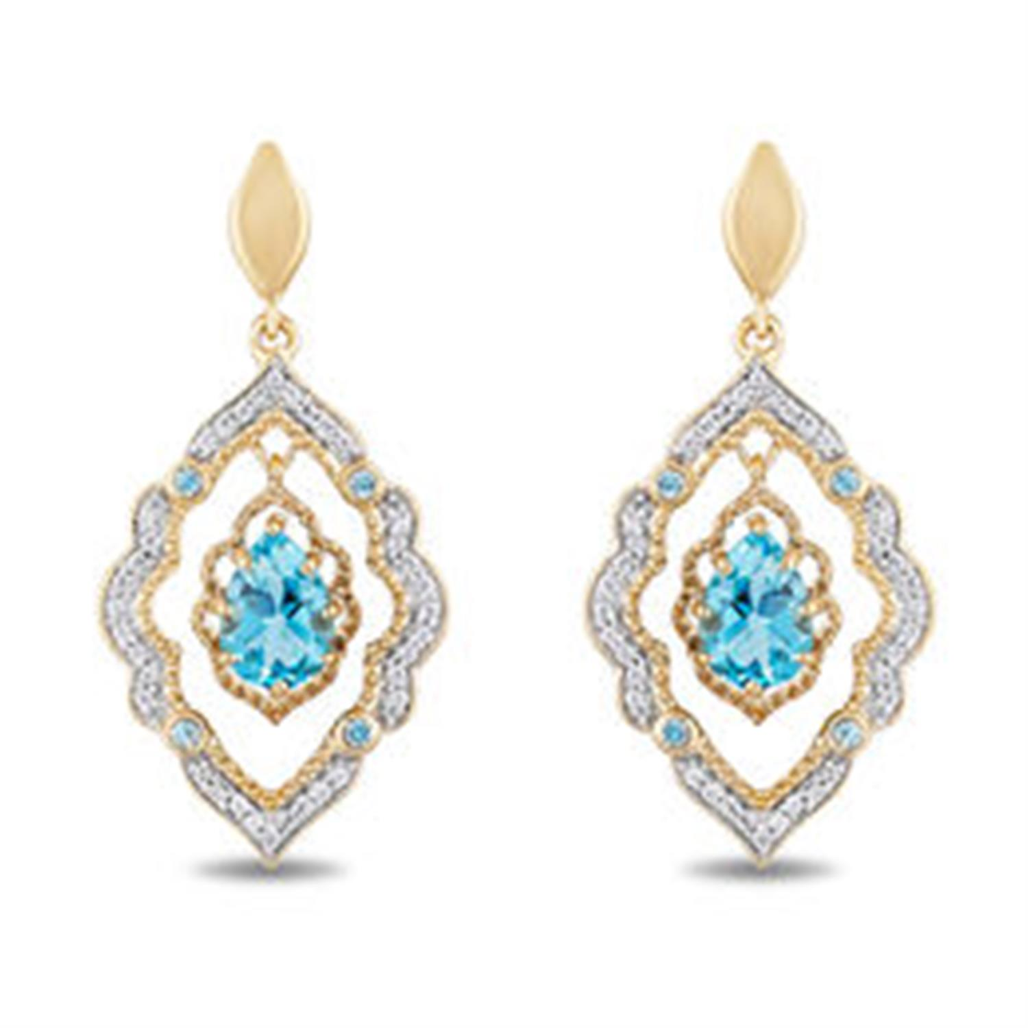 Peoples Jewellers Aladdin Enchanted Disney Fine Jewelry Collection