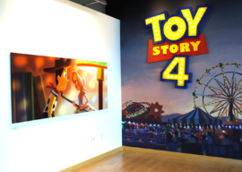 "Twenty-Four Years and Beyond: Pixar Artists Who Worked on Every ""Toy Story"" Film"