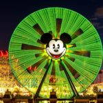 Pixar Pal-A-Round Goes Green for Earth Day