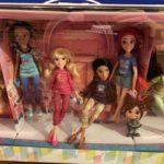 "Toy Review: ""Ralph Breaks the Internet"" Disney Princess Dolls by Hasbro"