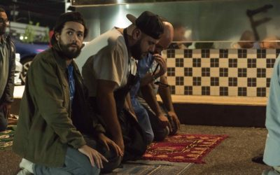 "TV Review: ""Ramy"" (Hulu)"