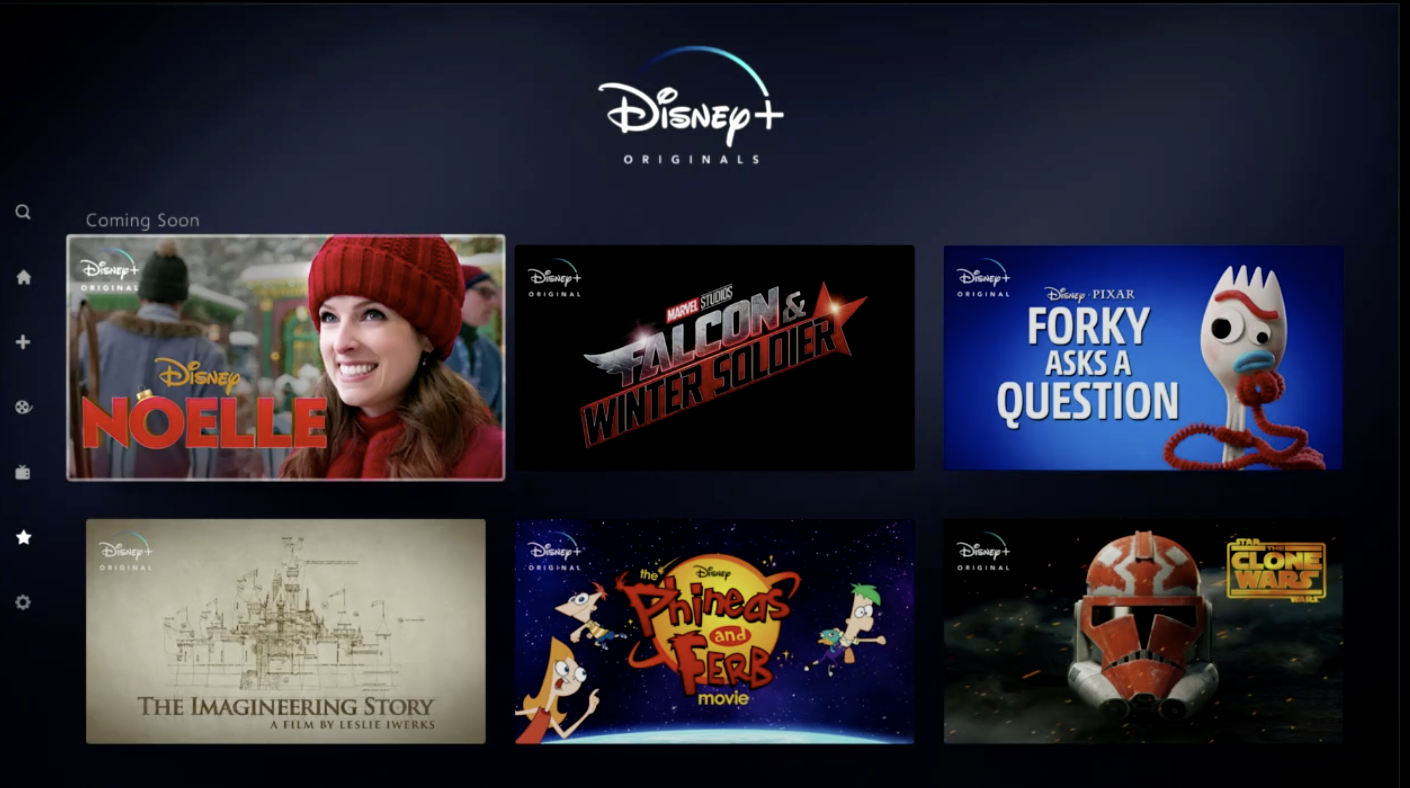 Recap Disney Series Pricing Launch Date And More Announced