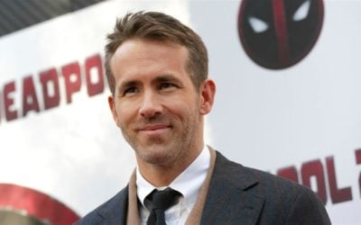 "Ryan Reynolds to Produce Game Show ""Don't"" for ABC"