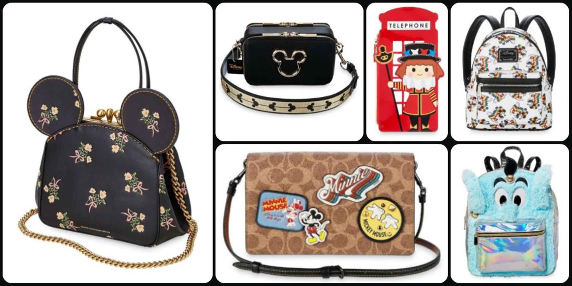 4f7c891c94c Featuring new bags and wallets from COACH