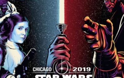 Star Wars Celebration Day 3 - Galaxy's Edge Presentation and More
