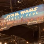 Star Wars: Galaxy's Edge Booth at Star Wars Celebration Chicago Shows Off Ride Vehicle, Merchandise, More